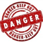 7014842-danger-stamp