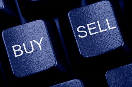 Etrading - Buy & Sell