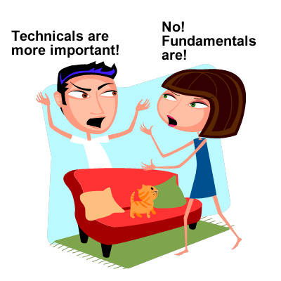 technical-vs-fundamental-analysis